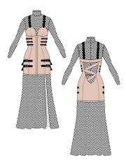 3 BONDAGE DRESS-01